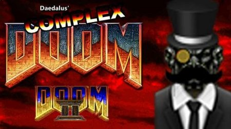 Doom - LSD [v.1.2.1] + Dusted's addon [v.1.6] (1993-2017) PC | RePack