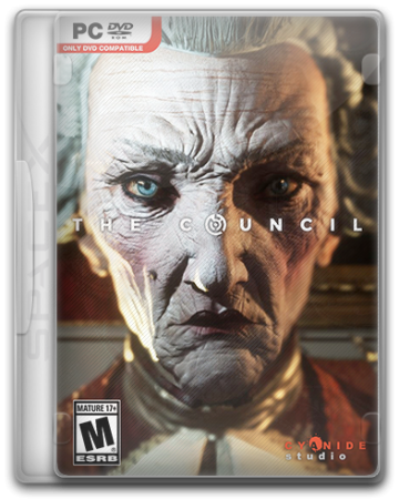 The Council: Episode 1-2 (2018) PC | RePack от SpaceX