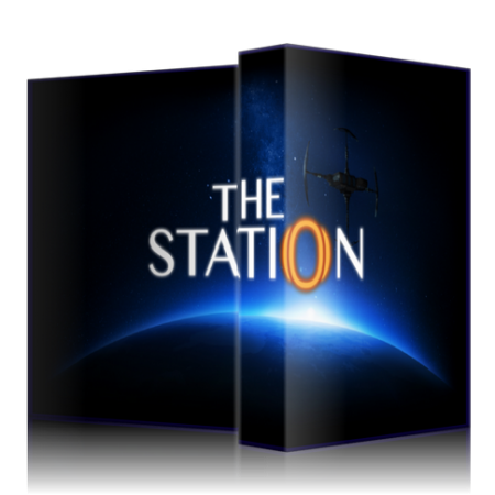 The Station (2018) PC | Лицензия