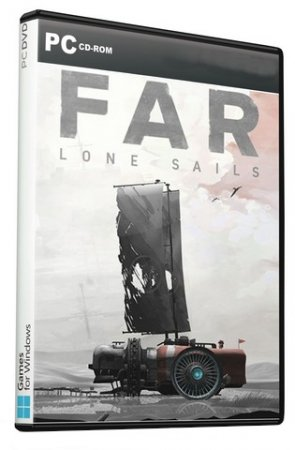 Far: Lone Sails [v 1.02] (2018) PC | RePack от Other's