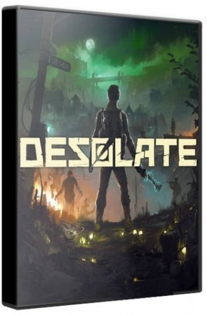 Desolate [v 0.8.16 | Early Access] (2018) PC | RePack от Other's