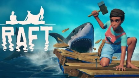 Raft [Update 6 | Early Access] (2018) PC | RePack от Pioneer