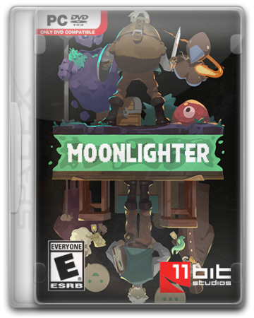 Moonlighter [v 1.6.9.0] (2018) PC | Лицензия