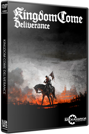 Kingdom Come: Deliverance [v 1.6.0 + DLCs] (2018) PC | Repack от xatab