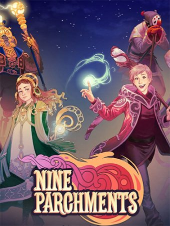 Nine Parchments [v 1.1.0 build 4719] (2017) PC | RePack от FitGirl