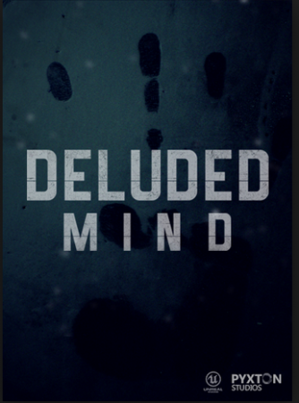 Deluded Mind [v 1.8.4] (2018) PC | RePack от SpaceX