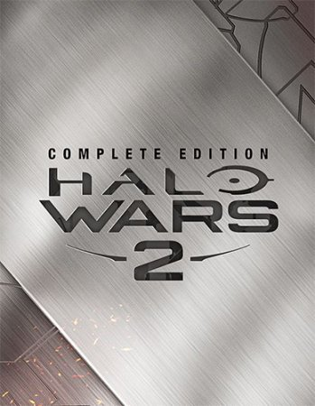 Halo Wars 2: Complete Edition (2017) PC | RePack от FitGirl