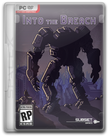 Into the Breach [v 1.0.22] (2018) PC | RePack от SpaceX