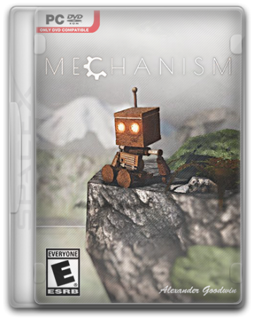 Mechanism [v 1.03] (2018) PC | RePack от Other s