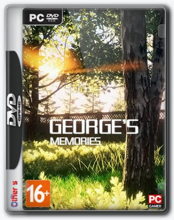 George's Memories: Episode 1 (2018) PC | Лицензия
