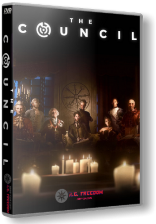The Council: Episode 1-4 [2018, RUS(MULTI) L] CODEX