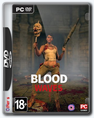 Blood Waves (2018) PC | Лицензия