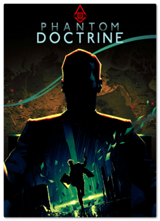 Phantom Doctrine (2018) PC | Лицензия