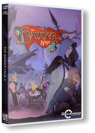 The Banner Saga 3 (2018) PC | RePack от R.G. Механики
