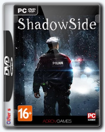 ShadowSide (2018) PC | Лицензия