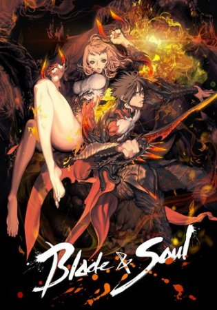 Blade and Soul [3823998.10] (2016) PC | Online-only