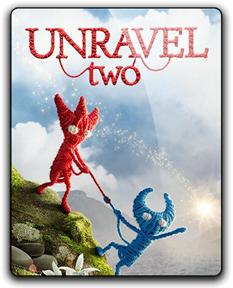 Unravel Two (2018) PC | RePack от R.G. Catalyst