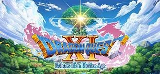 DRAGON QUEST XI: Echoes of an Elusive Age [2018|Eng]