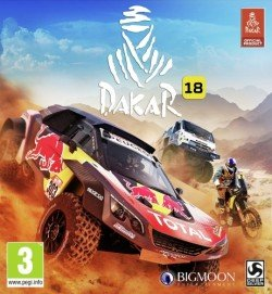 Dakar 18 [2018, ENG(MULTI), L] CODEX