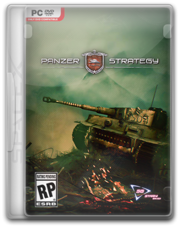 Panzer Strategy [Update 1] (2018) PC | RePack от R.G. Catalyst