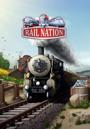 Rail Nation [14.10.18] (Travian Games) (RUS) [L]