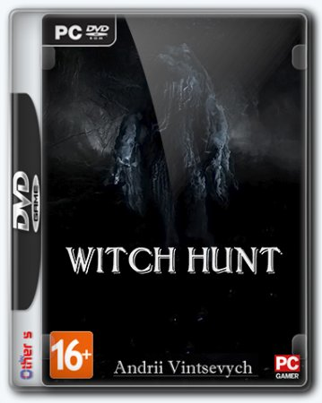 Witch Hunt (2018) PC | Repack от Other s