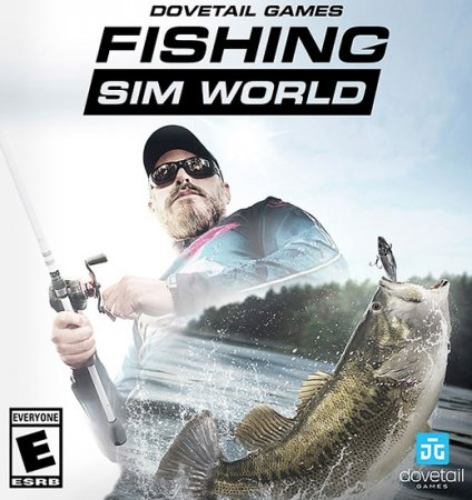 Fishing Sim World: Deluxe Edition (2018) PC | RePack от FitGirl