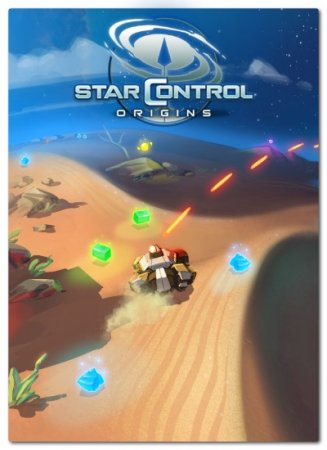 Star Control: Origins [v 1.20] (2018) PC | Лицензия