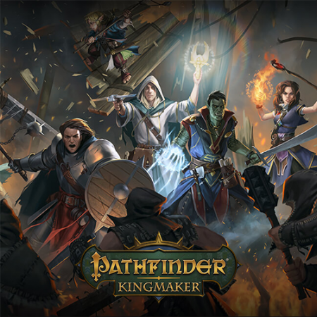 Pathfinder: Kingmaker - Imperial Edition [v 1.0.4 + DLCs] (2018) PC | RePack от SpaceX
