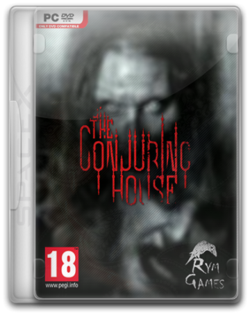 The Conjuring House [v 1.0.2] (2018) PC | RePack от SpaceX