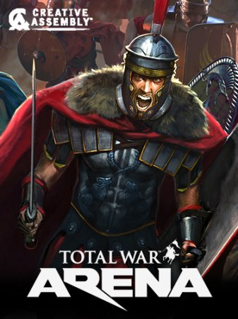 Total War Arena [0.1.126852.1476803.791] (2018) PC | Online-only