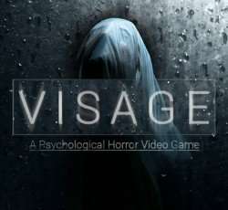Visage [2018, ENG, Steam Early Access]