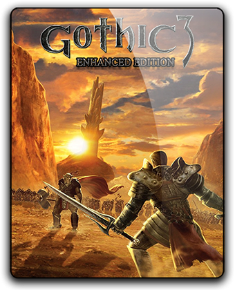 Готика 3 - Расширенное издание / Gothic 3 - Enhanced Edition (2006) PC | RePack от qoob