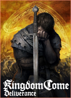 Kingdom Come: Deliverance - The Amorous Adventures of Bold Sir Hans Capon [2018, RUS(MULTI), L] CODEX