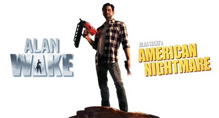 Alan Wake - Dilogy (2012) PC | Repack от xatab