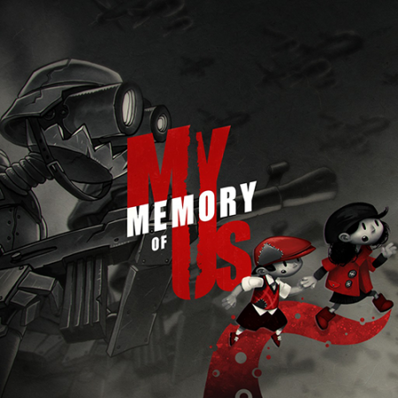 My Memory of Us (2018) PC | RePack от SpaceX