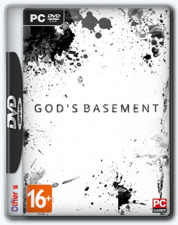 Gods Basement (2018) PC | Лицензия
