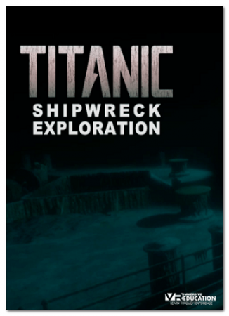 TITANIC Shipwreck Exploration [2018|Eng]