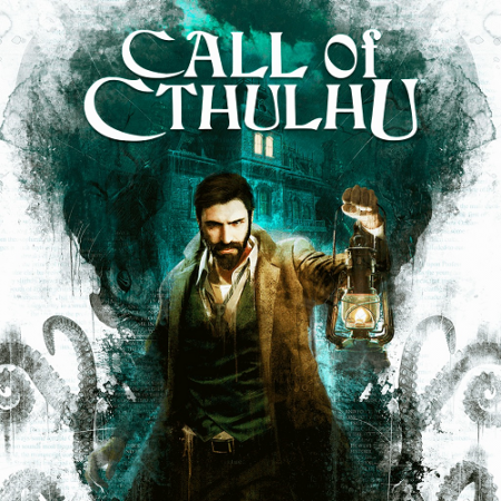 Call of Cthulhu [Update 1] (2018) PC | Repack от R.G. Механики