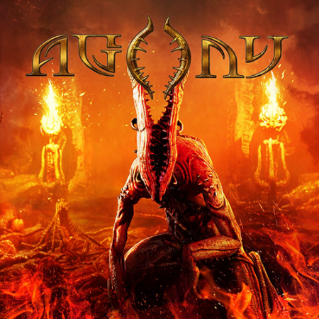 Agony Unrated [Update 1] (2018) PC | RePack от R.G. Catalyst