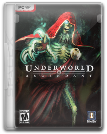 Underworld Ascendant (2018) PC | Repack от xatab
